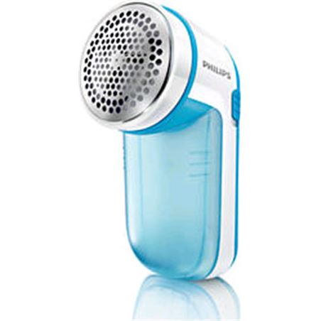 Quitapelusas Philips gc026/00 azul GC02600