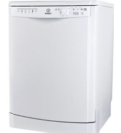 Lavavajillas Indesit DFG15B10EU blanco a+ - F084524