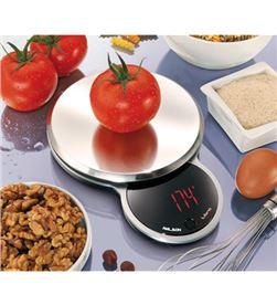Palson 30651 balanza cocina libra 5kg () Balanzas - 30651