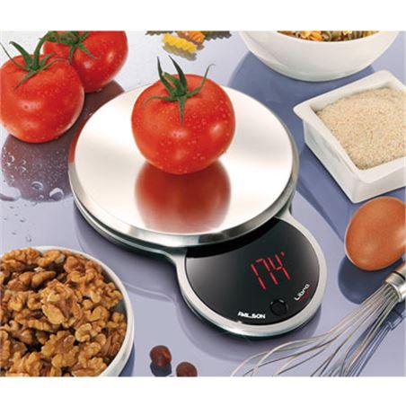 Balanza cocina Palson libra 5kg (30651)