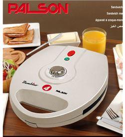 Sandwichera Palson bambino 4 unidades (30504) - 30504
