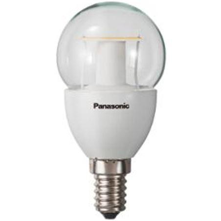 Bombilla led Panasonic ldGHV5L27CGE14EP red. e14