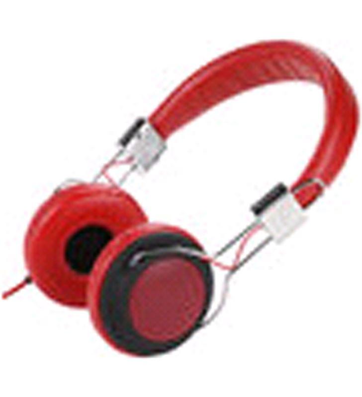 Auricular diadema Vivanco col400red (34880) - 34880