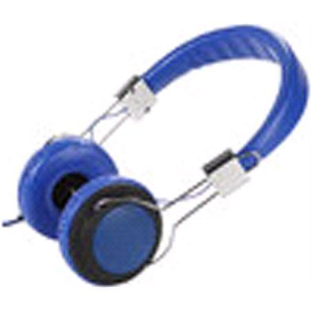 Auricular didema Vivanco COL400BLUE (34881)