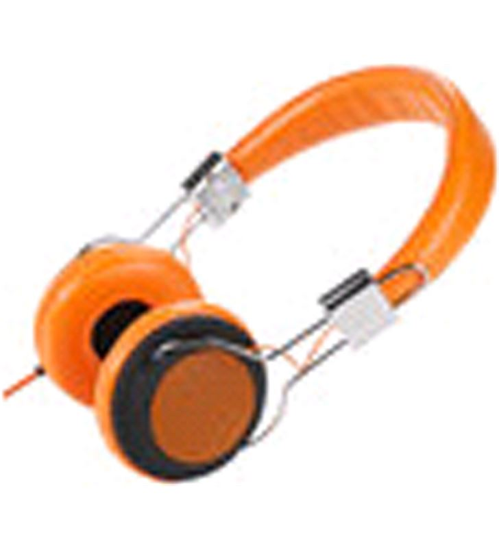 Auricular diadema Vivanco col400 orange (34882) - 34882