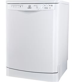 Indesit lavavajillas dfg26b10eu blanco f084589 - F084589