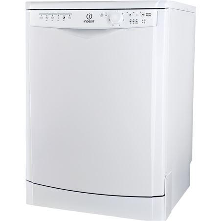 Indesit lavavajillas DFG26B10EU blanco