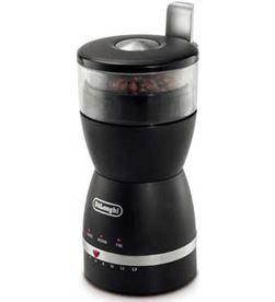 0001184 molinillo cafe delonghi kg49 silver Otros - KG49