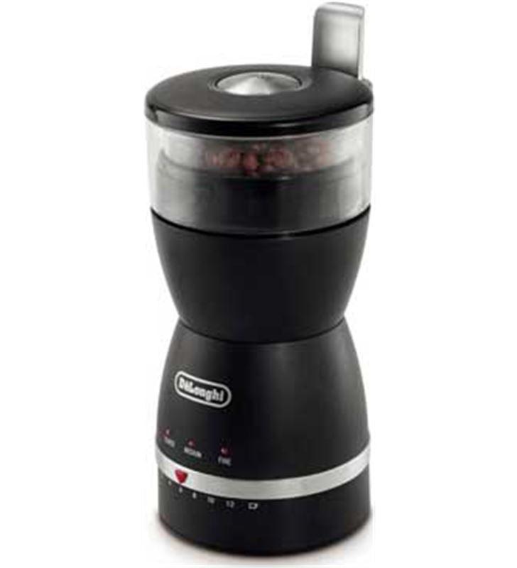 0001184 molinillo cafe delonghi kg49 silver - KG49