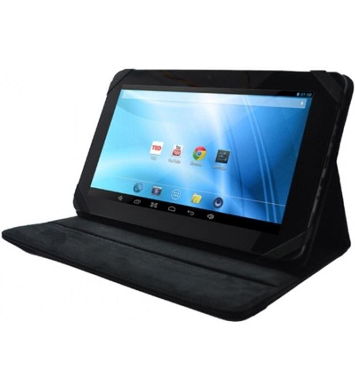 """Funda tablet 10"""" Sunstech bag101bk piel - BAG101BK"""