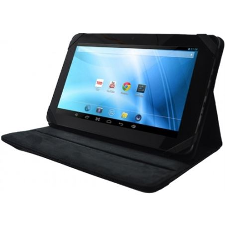 "Funda tablet 10"" Sunstech bag101bk piel"