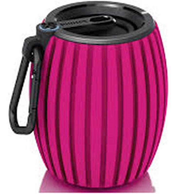 Altavoz portatil Philips SBT30PNK bluetooth rosa - SBT30PNK