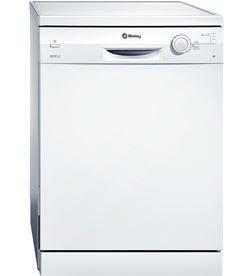 Balay lavavajillas 3VS306BP 60cm blanco Lavavajillas de 60 - 3VS306BP