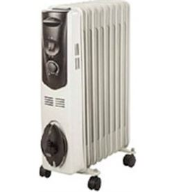 Soler SAHARA2503 radiador aceite s&p 11 elementos 2500w 5226833000 - SAHARA2503