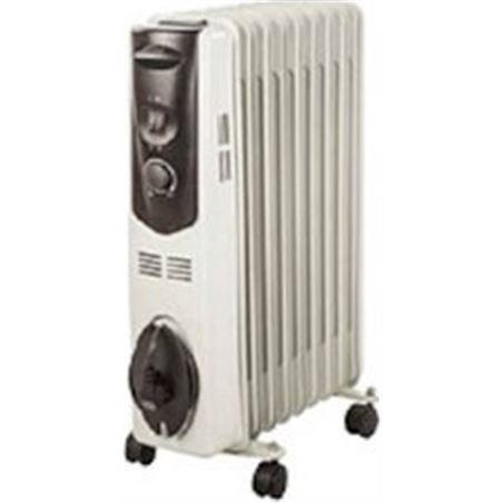 Soler radiador aceite s&p sahara2503 11 elementos 2500w 5226833000