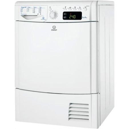 Indesit secadora condensacion carga frontal idceg45bh(eu) IDCEG45BHEU