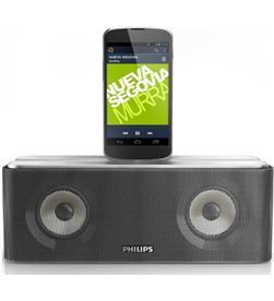 Altavoz docking Philips AS360 para android Altavoces - AS360