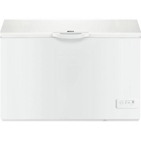 Zanussi congelador zfc41400wa 920478978