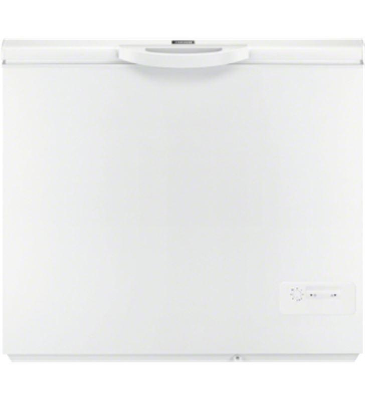 Zanussi congelador h ZFC26400WA Congeladores y arcones - 920524573