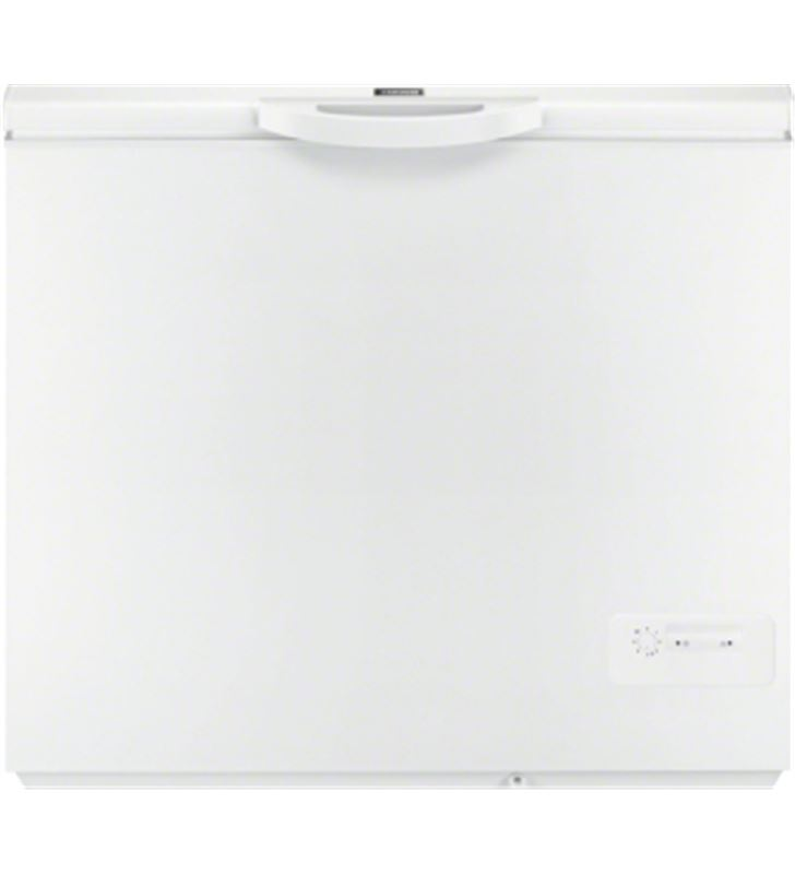 Zanussi congelador h ZFC26400WA - 920524573