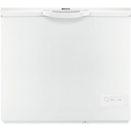 Zanussi congelador h ZFC26400WA