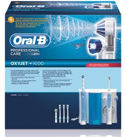 Centro dental Braun oral-b oc1000 4210201850069 Cepillo dental eléctrico - OC1000