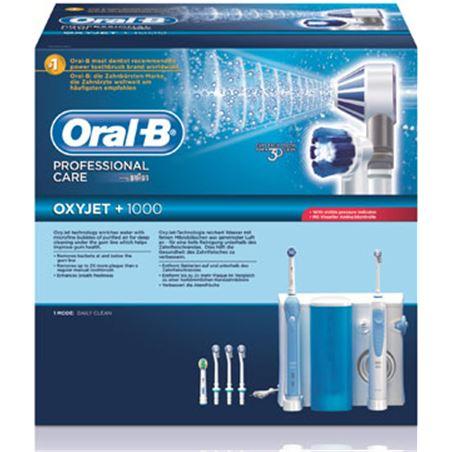 Centro dental Braun oral-b oc1000