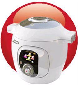 Robot cocina Moulinex CE7011 cookeo 6l 1200w Robots - CE7011