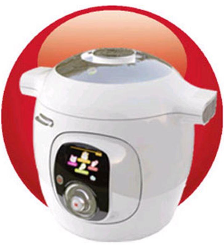 Robot cocina Moulinex CE7011 cookeo 6l 1200w - CE7011