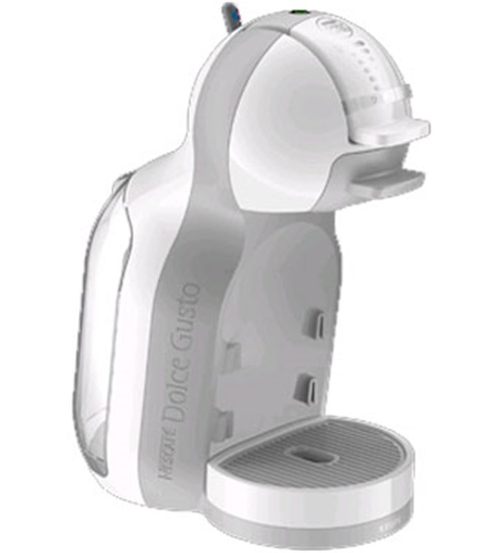 Cafetera dolce gusto Krups kp1201 mini me blanca/ - KP1201