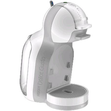 Cafetera dolce gusto Krups kp1201 mini me blanca/ KP1201IB
