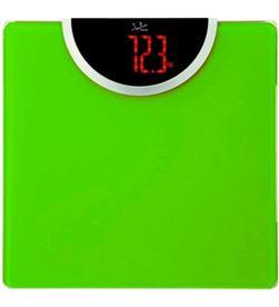 Jata 493VERD bascula baño hogar 493 cristal verde 180kg - 493VERD