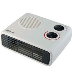 Soler calefactor hor. s&p tl10n blanco 5226208600 Calefactores - TL10N