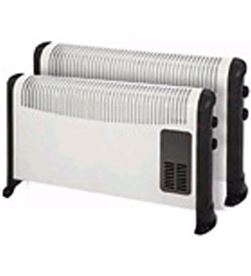 Soler convector s&p tls501 blanco 5226832600 Calefactores - TLS501