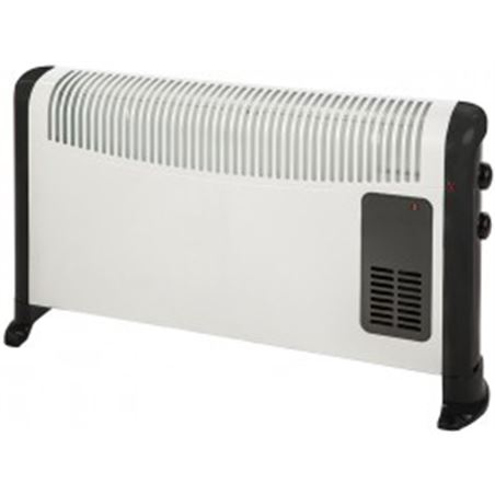 Soler convector s&p tls503t turbo blanco