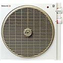 Soler calefactor box fan s&p meteorec frio/calor blanco 5301456900 - METEOREC
