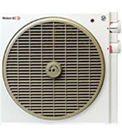 Soler METEOREC calefactor box fan s&p frio/calor blanco 5301456900 - METEOREC