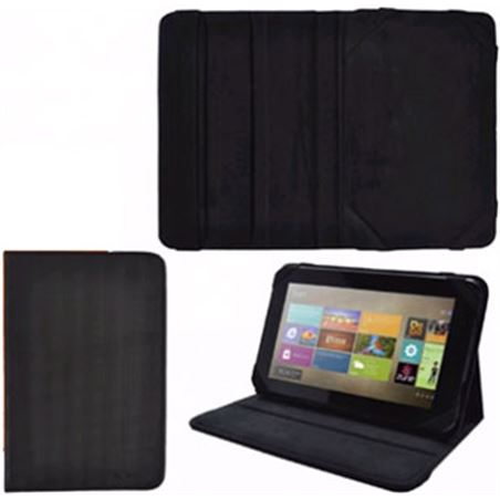 "Funda tablet 9"" Sunstech BAG91BK negra"