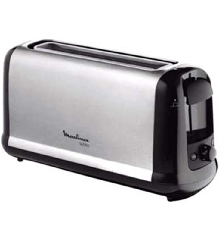 Moulinex LS260800 tostador subito inox 1 ranura Tostadores - LS260800