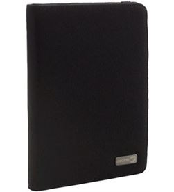 Funda tablet Vivanco pouch canvas 6'' negra 15.2cm 32330 - 32330