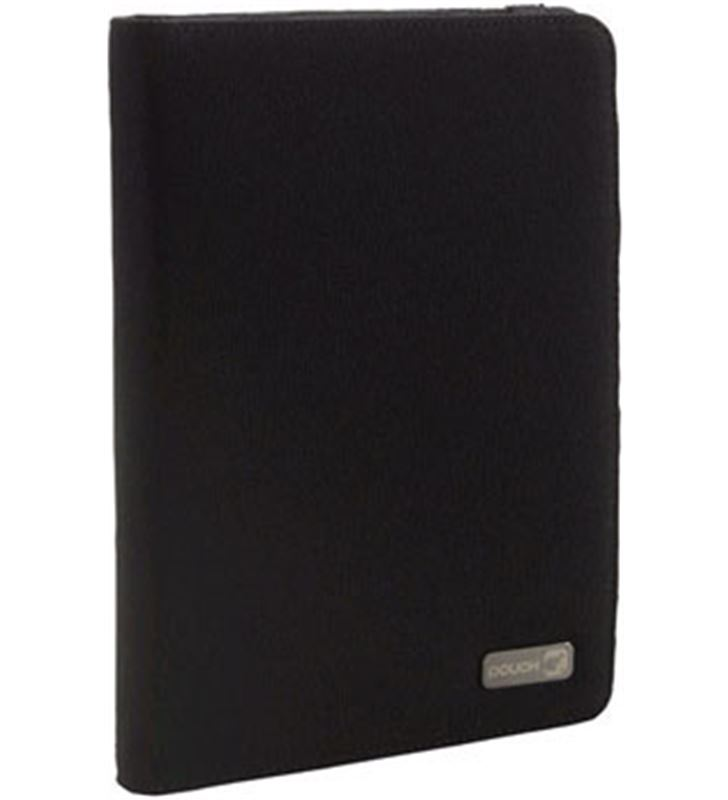 Vivanco 32330 funda tablet pouch canvas 6'' negra 15.2cm - 32330