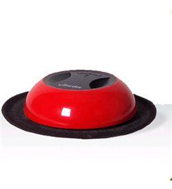 Robot limpieza Vileda VIROBI rojo Robots aspiradores - VIROBI