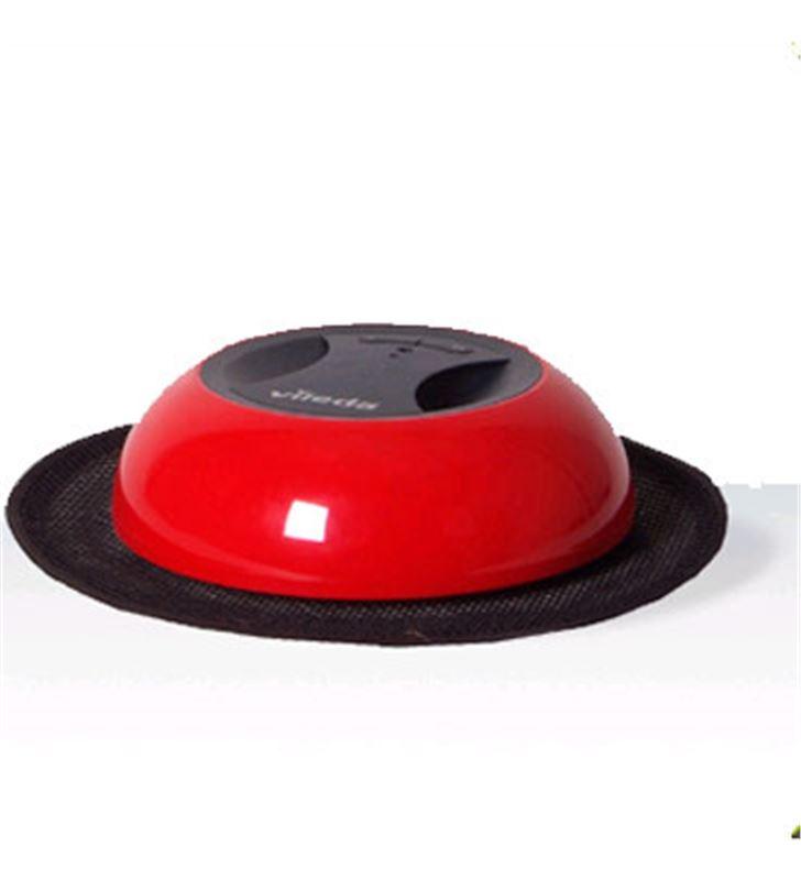 Vileda VIROBI robot limpieza rojo Robots aspiradores - VIROBI
