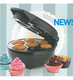 Taurus 968368 maquina cupcake & co electrico 7 cavidades - 968368