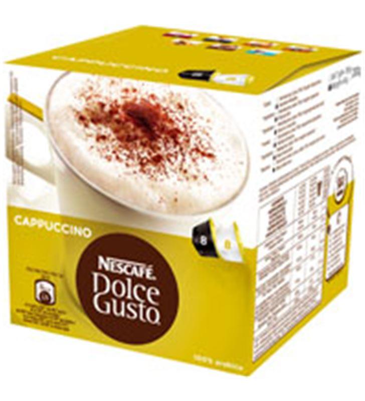 Nestle cafe dolce gusto espresso cappuccino 5219849caixa - 5219849CAIXA