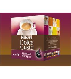 Nestle cafe dolce gusto espresso ristretto 12089916caixa 12213077 - 12089916CAIXA