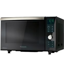 Microondas grill+conv 23l Panasonic NNDF383BEPG Microondas - NNDF383BEPG