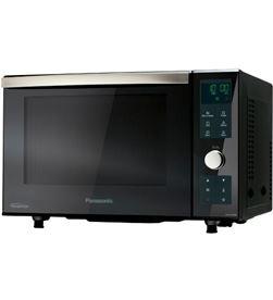 Microondas grill+conv 23l Panasonic NNDF383BEPG Microondas con grill - NNDF383BEPG