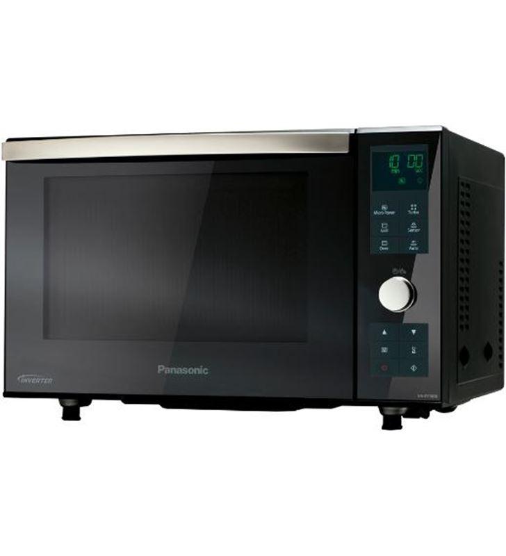 Microondas grill+conv 23l Panasonic NNDF383BEPG - NNDF383BEPG