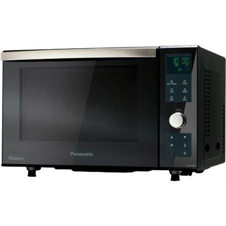 Microondas grill+conv 23l Panasonic nndf383bepg